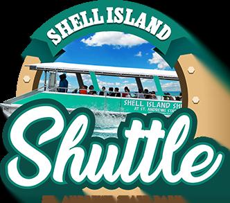 Panama City Beach Shuttle Service - Shell Island Shuttle Service - St. Andrews State Park