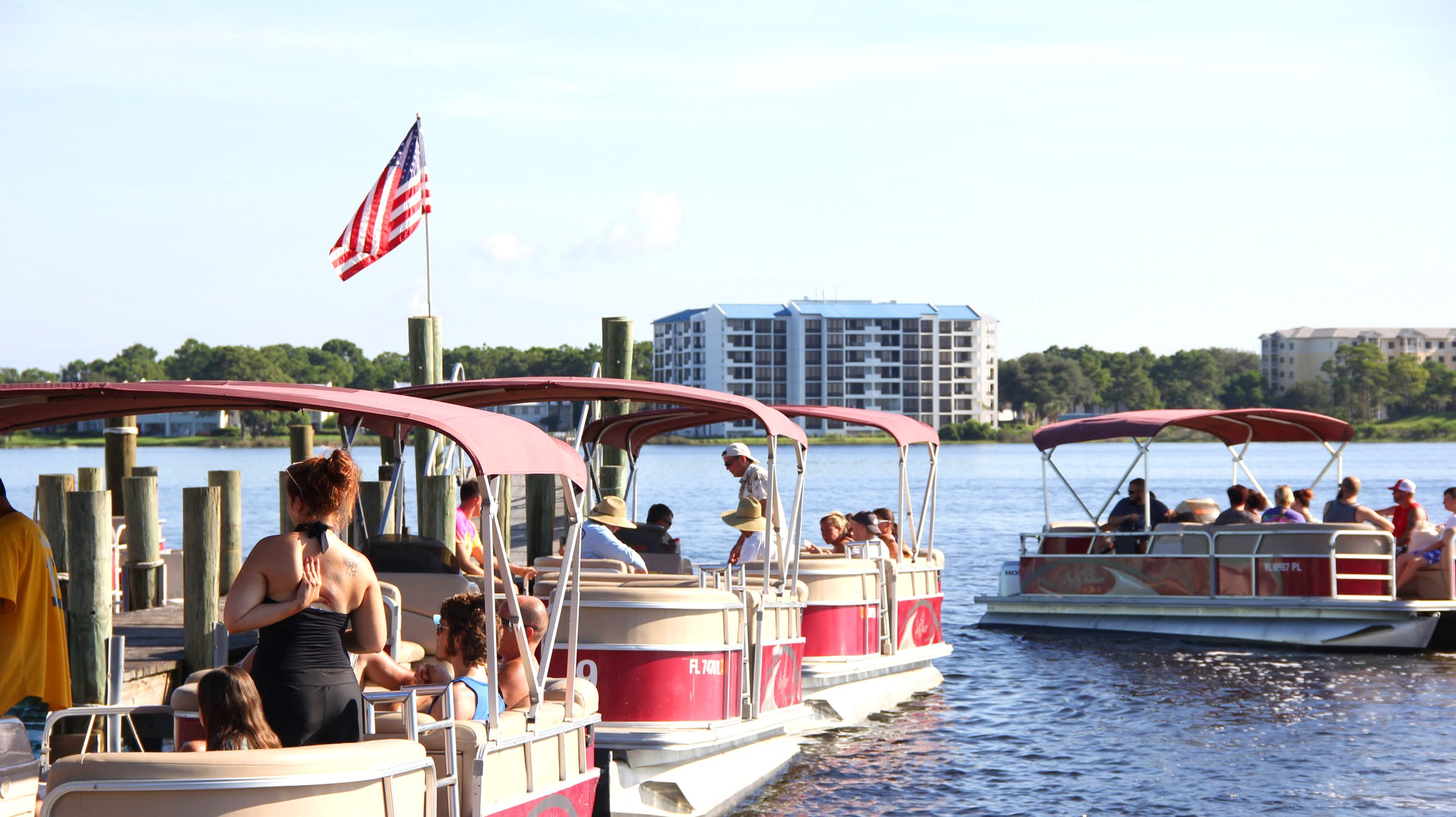 Boat Rental Captain Requirements Panama City Beach