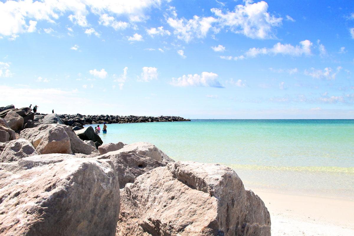 St Andrews Beach Florida Rentals